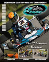 2009 CF Racing Year in Review